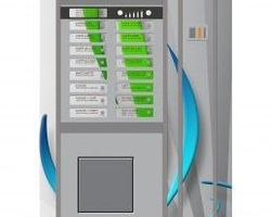 Espace DA - Vigny - Machine specifique client